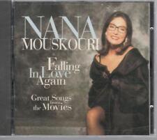 Nana Mouskouri:Falling In Love Again,Record Club Pressing,15 Tracks,New & Sealed