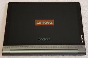 Lenovo Yoga Tab 3 Pro Puma Black 10,1 Beamer, W-Lan, 32GB,  2GB-RAM
