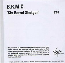BLACK REBEL MOTORCYCLE CLUB (BRMC)-rare cd s-UK-Acetate