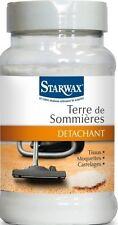 TERRE DE SOMMIERES DETACHANT ABSORBANT TEXTILES STARWAX