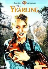 NEW The Yearling (DVD)