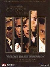Goldene Zeiten ( 2 DVDs+CD( Deluxe Edition)) - Ralf Richter, Wotan Wilke Möhring