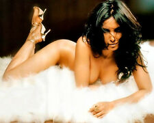 Hot Padma Lakshmi sexy  pinup Celebrity rare photo 8x10 BUY 2, GET 1 FREE