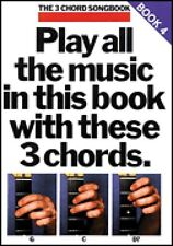 Play All the Music in This Book with These 3 Chords: G C D7 Sheet Musi 014033558
