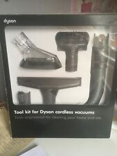 New Dyson Tool Kit for Cordless Vacuums In box