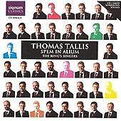 Thomas Tallis: Spem in Alium [SACD] (2006)