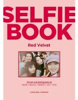 Selfie Book 2 - Red Velvet (, Book New)