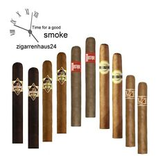 Zigarren der Premiumklasse - Format Corona - über 800 X verkauft !