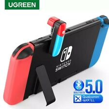 UGREEN Switch Bluetooth cuffie adattatore trasmettitore Audio Nintendo switch