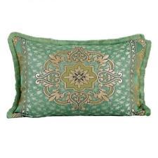 Marokkanisches Orientalisches Sofakissen Dekorative Kissen Hassena Grün Neu