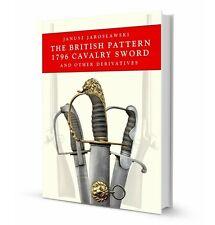 The British Cavalry Sword