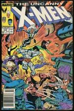 X-Men Fine Grade Comic Books in English