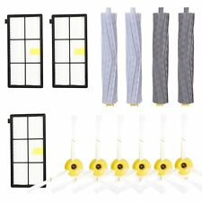 13x Accessories For iRobot Roomba 800/900 Series Replenishment Parts Brushes Kit