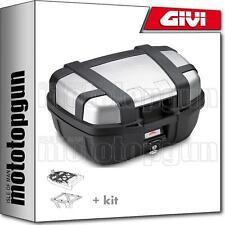 Givi Top Case Maxia 4 V56nnt Porte-paquet BMW R 1200 RT 2013 13