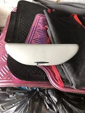 VW Beetle grey sunglass storage unit fits in place of drivers grab handle 98/04