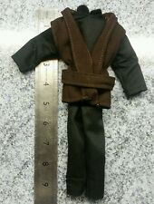 Star Wars  Luke Skywalker's Vest and outfit  1/6 scale for 12 inch figure