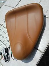 Sella Seat Sitz Riscaldata  BMW C1