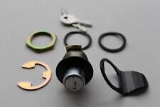 Truck-cap-Tonneau-Eberhard-Chrome-Push-Button-Lock-Handle  with pull