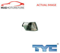 INDICATOR LIGHT BLINKER LAMP RIGHT TYC 18-5515-05-2 I NEW OE REPLACEMENT
