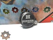 2013 HONDA CRF 250 CLUTCH COVER HINSON  13 CRF250