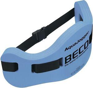 Beco Aqua Jogging Gürtel Runner Training Wasser Sport Fitness Wassersport Blau
