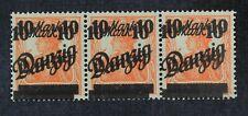 CKStamps: Germany Stamps Collection Danzig Scott#30 30d Mint NH OG
