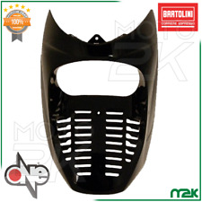 CARENA SCUDO ANTERIORE INFERIORE NERO TIPO ORIGINALE ONE HONDA SH 300 2007 2010