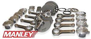 MANLEY PERFORMANCE STROKER KIT FOR HOLDEN L76 L77 L98 6.0L V8