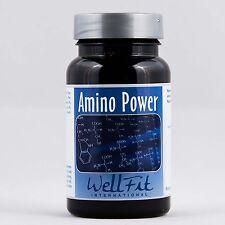 Wellfit Amino Power Kapseln