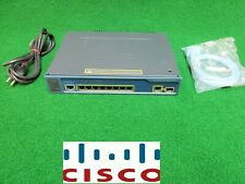 Cisco WS-C3560-8PC-S Catalyst Switch PoE 8 Port w/ Console & Power Cable