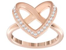 Swarovski CUPIDON Ring Size 55 - 5113590