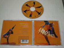 PHIL COLLINS/DANCE INTO THE LIGHT(FACE VALUE 0630-16161-2) CD ALBUM