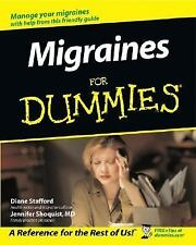 Migraines for Dummies-ExLibrary