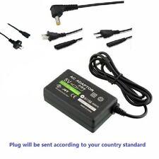 EU/AU/EU Charger for SONY PSP 1000 PSP 2000 PSP-2001PB PSP 3000 PSP-100 Power