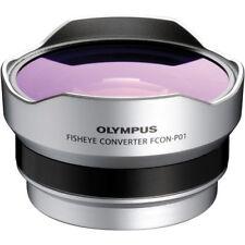 New OLLYMPUS FCON-P01 Fish Eye Converter for M.Zuiko Digital 14-42mm Lens