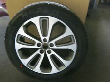 "KIA SPORTAGE CARNIVAL ALLOY WHEEL 19""  52910-2P290 52910-1U390 and NEW tyre"