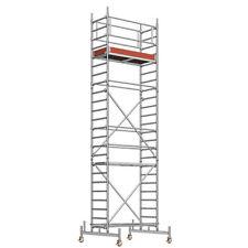Layher Fahrgerüst Uni Leicht 3205 Alu | Rollrüstung | Rollgerüst | Gerüst