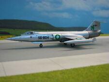 Lockheed F-104A Starfighter, 9 Sqn Sargodha AFB, Pakistan Air Force