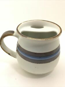 Earthy Ceramic Pottery Mug With Mustache Guard Replacement For Set