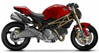 DUCATI MONSTER 696 2009 - 2013 WORKSHOP SERVICE MANUAL DOWNLOAD