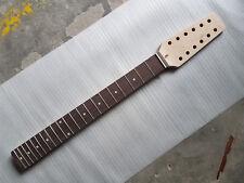 12 string electric guitar neck DIY electric guitar parts 21 fret