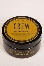 American Crew Molding Clay Mens 3.0 oz 85 g New
