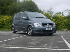 Vito Automatic Commercial Vans & Pickups with Disc Brakes
