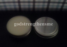 LUSH TYPE SOLID PERFUME 15ML (.5 OZ)  - CHOOSE YOUR FAVORITE SCENT! BY LOVE, LYN