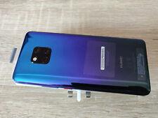 Huawei Mate 20 Pro - 128GB - 6GB RAM - Twilight (Ohne Simlock) - Wie neu