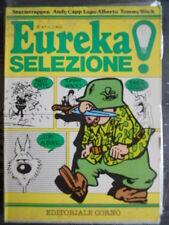 Eureka Selezione m°47 1983 ed. Corno Sturmtruppen Lupo Alberto  [G326]