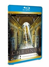 New - OOP- Chronos: A Visual and Musical Journey Through Time (Blu-ray, 2007)