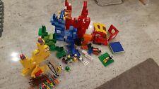 Große Lego Duplo Steinesammlung Steine Sammlung Konvolut