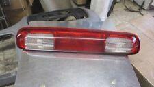 00 01 02 03 04 SILVERADO 1500 PICKUP STANDARD CAB 3RD BRAKE LIGHT MOUNTED ON CAB