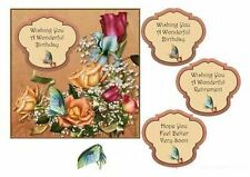 Flowers/Garden 1918 - 1939 Collectable Cigarette Cards
